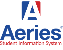Image result for Aeries sis logo